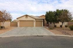 Photo of 45186 W Desert Cedars Lane, Maricopa, AZ 85139 (MLS # 5705584)