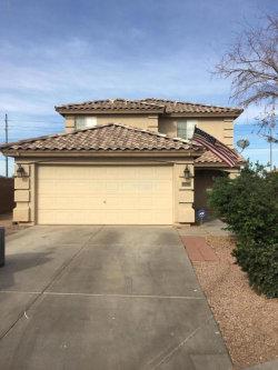 Photo of 11846 W Shaw Butte Drive, El Mirage, AZ 85335 (MLS # 5705670)