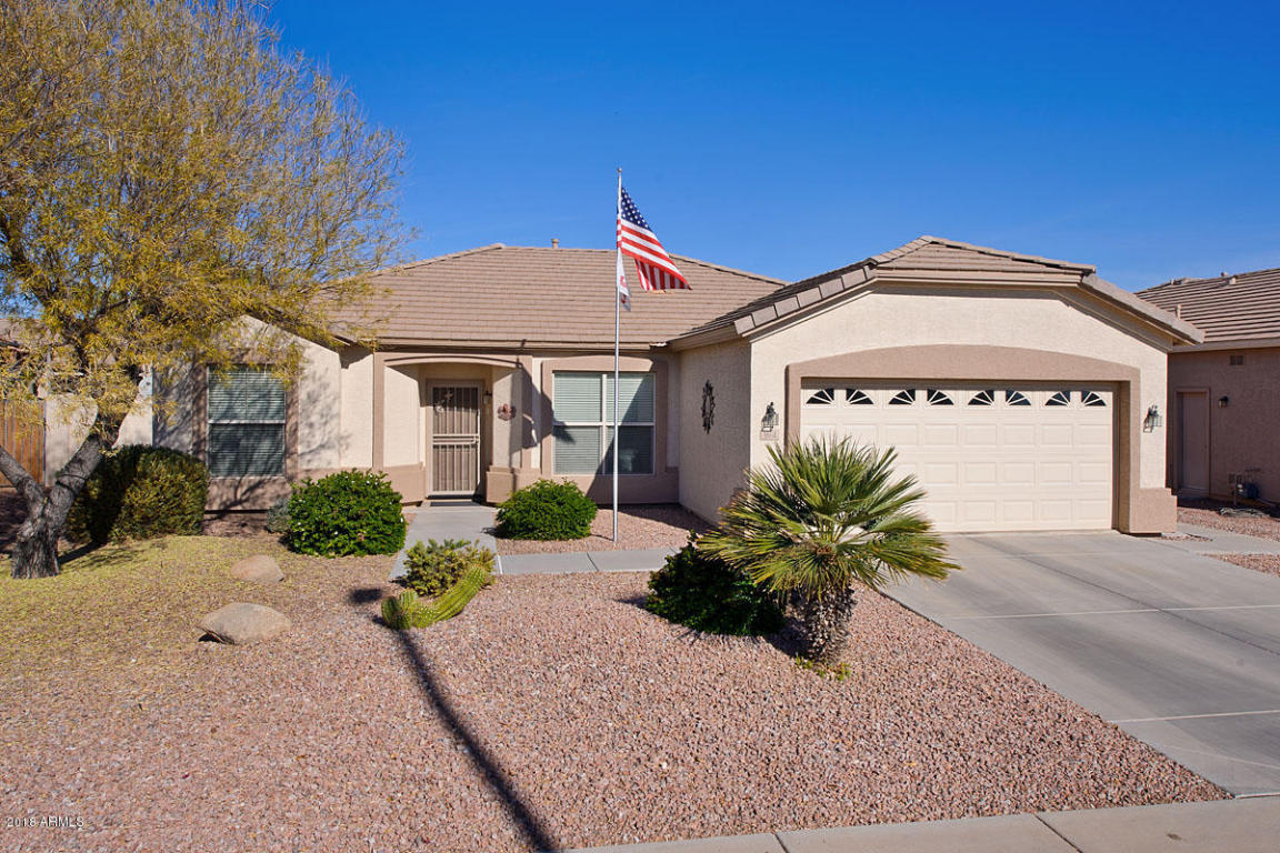 Photo for 3864 E County Down Drive, Chandler, AZ 85249 (MLS # 5705690)