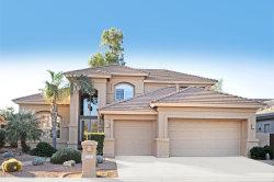 Photo of 10101 E Cedar Waxwing Drive, Sun Lakes, AZ 85248 (MLS # 5705739)