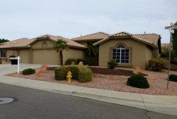 Photo of 19841 N 87th Drive, Peoria, AZ 85382 (MLS # 5705759)