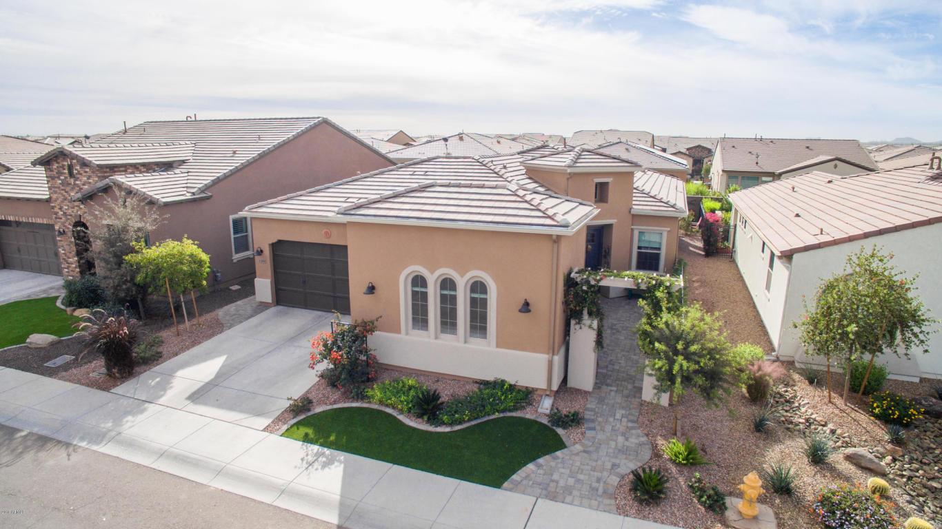 Photo for 1319 E Verde Boulevard, San Tan Valley, AZ 85140 (MLS # 5705784)