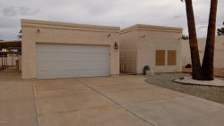 Photo of 9423 E Fairway Boulevard, Sun Lakes, AZ 85248 (MLS # 5706000)
