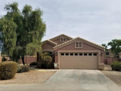 Photo of 14713 N 130th Avenue, El Mirage, AZ 85335 (MLS # 5706028)