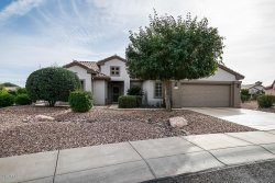 Photo of 16411 W Chaparral Lane, Surprise, AZ 85374 (MLS # 5706242)