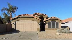 Photo of 8972 W Tierra Buena Lane, Peoria, AZ 85382 (MLS # 5706976)