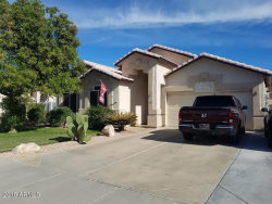 Photo of 2709 N 138th Avenue, Goodyear, AZ 85395 (MLS # 5707087)