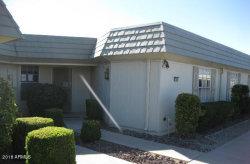 Photo of 17034 N 107th Avenue, Sun City, AZ 85373 (MLS # 5707195)