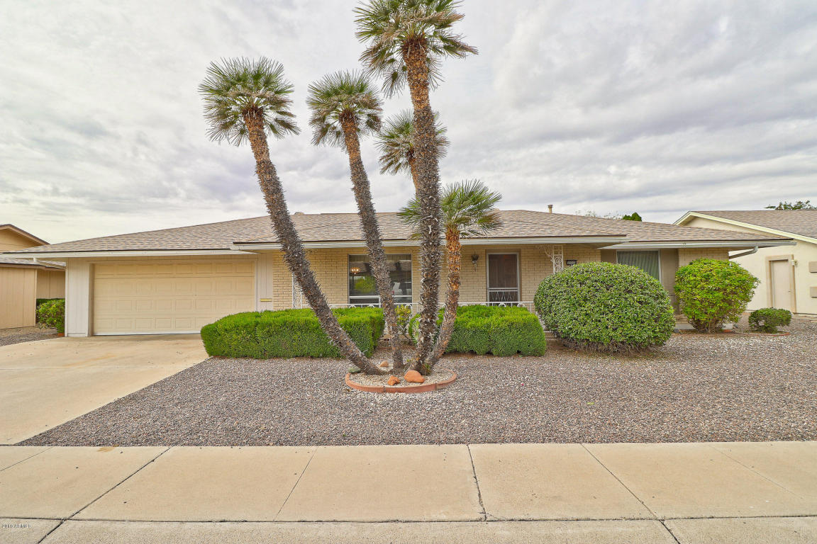 Photo for 10323 W Meade Drive, Sun City, AZ 85351 (MLS # 5707308)