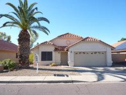 Photo of 18916 N 68th Avenue, Glendale, AZ 85308 (MLS # 5707504)
