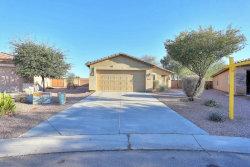 Photo of 25 W Angus Road, San Tan Valley, AZ 85143 (MLS # 5707724)
