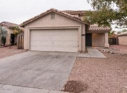 Photo of 11806 W Cortez Street, El Mirage, AZ 85335 (MLS # 5707739)