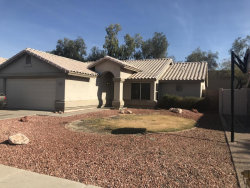 Photo of 12055 N 68th Lane, Peoria, AZ 85345 (MLS # 5707809)