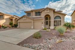 Photo of 6029 W Morrow Drive, Glendale, AZ 85308 (MLS # 5707845)