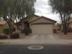 Photo of 16003 N 135th Drive, Surprise, AZ 85374 (MLS # 5707876)