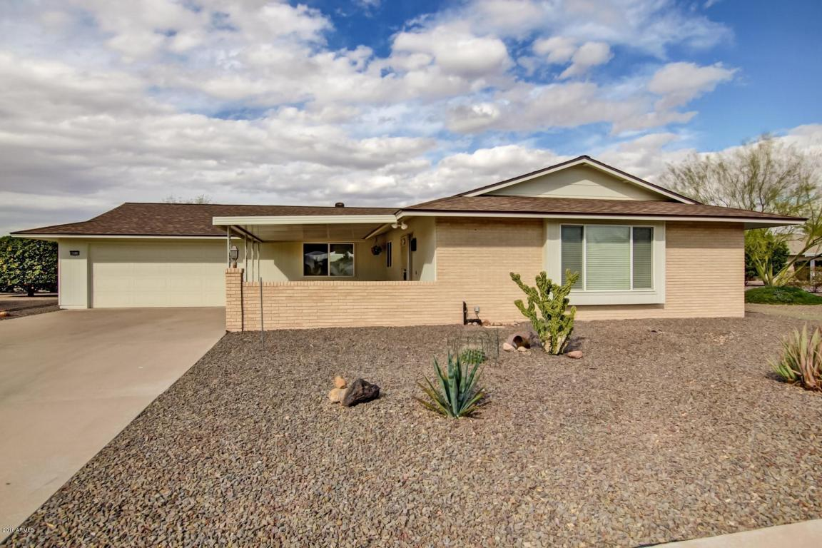 Photo for 9510 W Hidden Valley Circle N, Sun City, AZ 85351 (MLS # 5707953)
