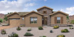 Photo of 10715 E Lumiere Avenue, Mesa, AZ 85212 (MLS # 5707962)