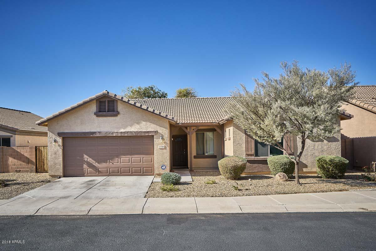 Photo for 17748 N 89th Drive, Peoria, AZ 85382 (MLS # 5707993)