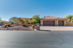 Photo of 17930 W Medlock Drive, Litchfield Park, AZ 85340 (MLS # 5708053)