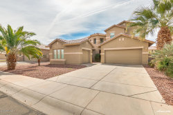 Photo of 44093 W Mescal Street, Maricopa, AZ 85138 (MLS # 5708059)