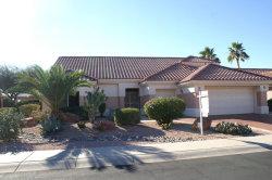 Photo of 22126 N Lobo Lane, Sun City West, AZ 85375 (MLS # 5708112)