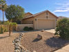 Photo of 2130 N Sweetwater Drive, Casa Grande, AZ 85122 (MLS # 5708318)