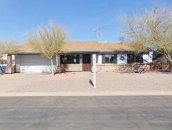 Photo of 9231 W Debbie Lane, Arizona City, AZ 85123 (MLS # 5708352)