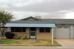 Photo of 10210 N 97th Drive, Unit A, Peoria, AZ 85345 (MLS # 5708415)