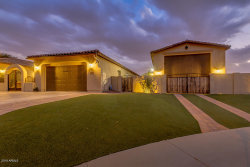 Photo of 7157 E Ivyglen Circle, Mesa, AZ 85207 (MLS # 5708497)