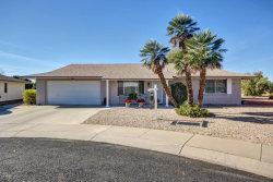 Photo of 20022 N 101st Avenue, Sun City, AZ 85373 (MLS # 5708590)