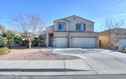 Photo of 37119 W Giallo Lane, Maricopa, AZ 85138 (MLS # 5708594)