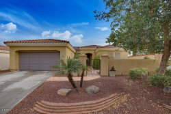 Photo of 22909 N Giovota Drive, Sun City West, AZ 85375 (MLS # 5708602)