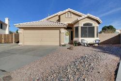 Photo of 8752 W Quail Avenue, Peoria, AZ 85382 (MLS # 5708695)