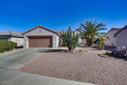 Photo of 17951 N Verde Roca Drive, Surprise, AZ 85374 (MLS # 5708776)
