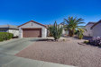 Photo of 17951 N Verde Roca Drive, Surprise, AZ 85374 (MLS # 5708776)