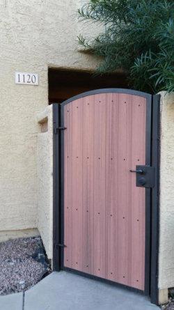 Photo of 850 S River Drive, Unit 1120, Tempe, AZ 85281 (MLS # 5708837)