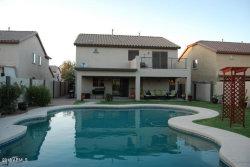 Photo of 43993 W Lindgren Drive, Maricopa, AZ 85138 (MLS # 5709164)
