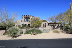 Photo of 3064 E Ironwood Road, Carefree, AZ 85377 (MLS # 5709324)