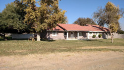 Photo of 16442 W Lower Buckeye Road, Goodyear, AZ 85338 (MLS # 5709418)