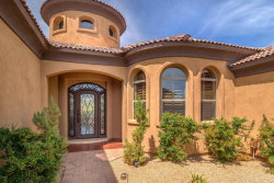 Photo of 9810 E Winter Sun Drive, Scottsdale, AZ 85262 (MLS # 5709429)