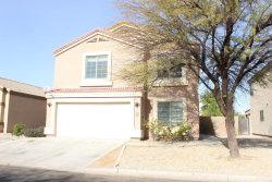 Photo of 6776 E Refuge Road, Florence, AZ 85132 (MLS # 5709438)