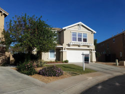 Photo of 12467 N 147th Drive, Surprise, AZ 85379 (MLS # 5709496)