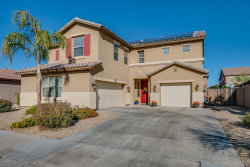 Photo of 16554 W Hadley Street, Goodyear, AZ 85338 (MLS # 5709610)