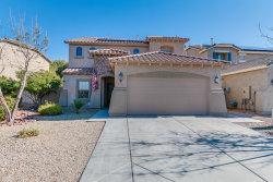 Photo of 9247 N 185th Avenue, Waddell, AZ 85355 (MLS # 5709636)