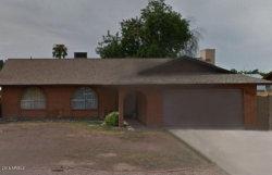 Photo of 4813 W Mountain View Road, Glendale, AZ 85302 (MLS # 5709689)