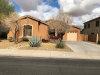 Photo of 1676 E Elegante Drive, Casa Grande, AZ 85122 (MLS # 5709733)