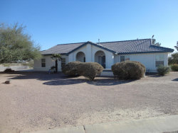 Photo of 15201 S Country Club Drive, Arizona City, AZ 85123 (MLS # 5709788)