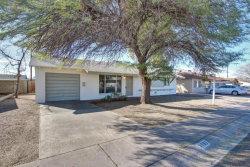 Photo of 3707 W Palmaire Avenue, Phoenix, AZ 85051 (MLS # 5709805)