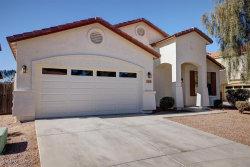 Photo of 21120 N Donithan Way, Maricopa, AZ 85138 (MLS # 5709881)