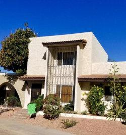 Photo of 1808 W Marlette Avenue, Phoenix, AZ 85015 (MLS # 5709890)
